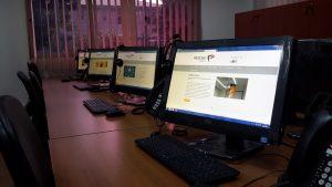 TECNOLOGIAS DE INFORMAÇÃO - CALL CENTER